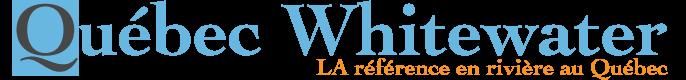 Québec Whitewater Logo